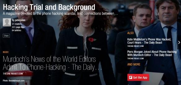 Hacking Trial Magazine